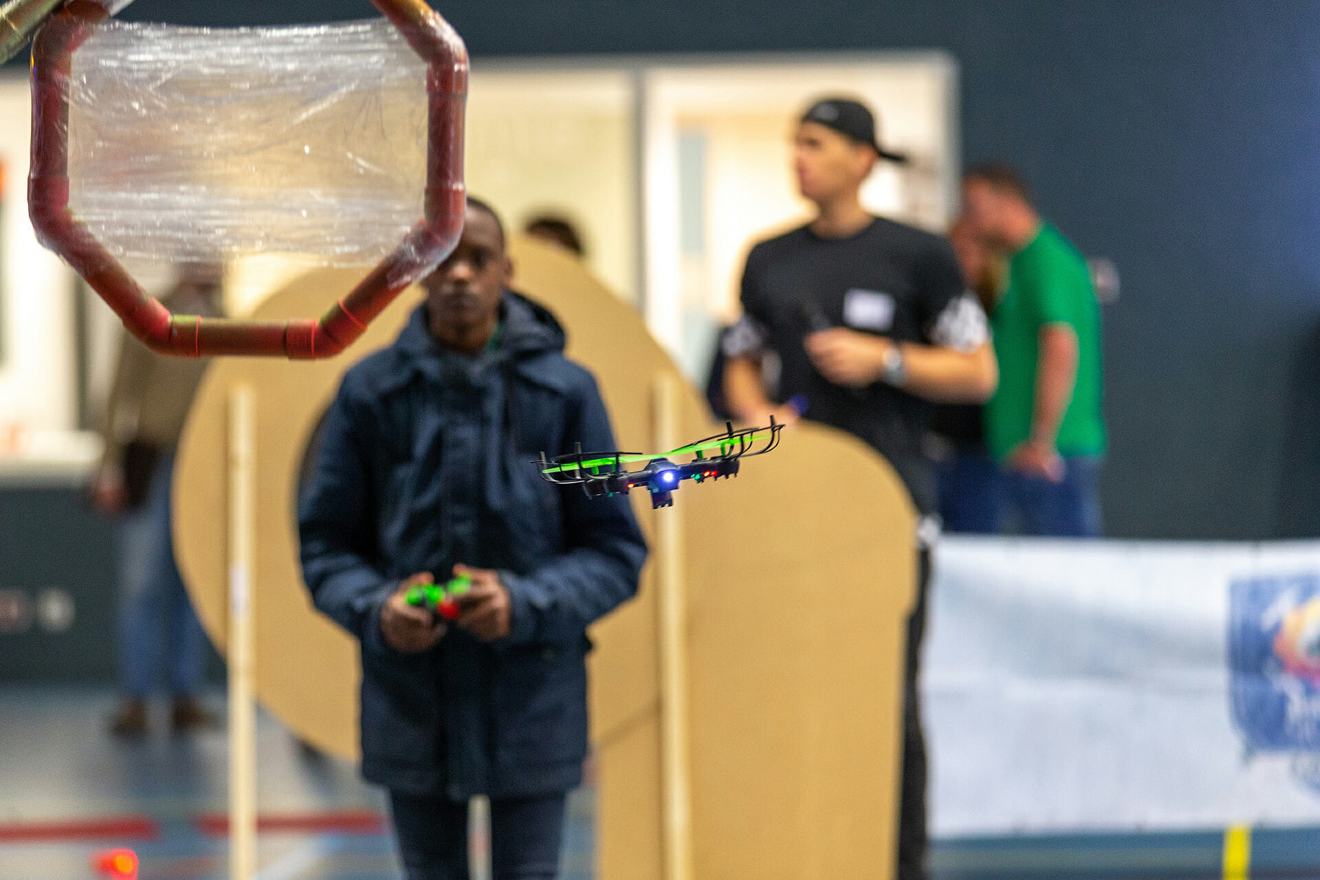 Drone Cup Finals